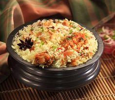how to make thalassery biriyani recipe (തലശേരി ബിരിയാണി) ~ Kunjaminas Kitchen - കുഞ്ഞാമിനാസ് അടുക്കള