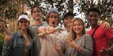 'Outer Banks': Estreno, fichajes, reparto y sinopsis de la temporada 2