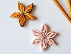 Kağıttan Çiçekler: Origami ve Kağıt Telkâri
