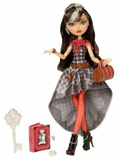 Ever After High - Cerise Hood Legacy Day