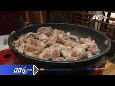 Bí quyết nấu thịt đông ngon cho ngày Tết | VTC