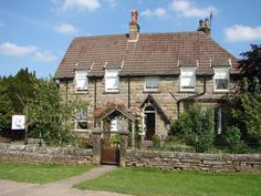 Glendale House, Goathland, Whitby, North Yorkshire, England. Travel. Breakfast. Holiday.