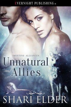 (http://www.evernightpublishing.com/unnatural-allies-by-shari-elder/)