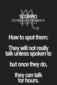 scorpio zodiacmind quotes personality traits                                                                                                                                                                                 More
