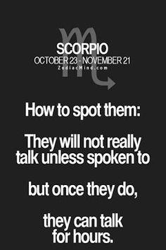 scorpio zodiacmind quotes personality traits                                                                                                                                                                                 More