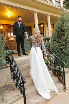 Wedgewood Weddings Tapestry House | For Collins Colorado | Colorado Affordable Wedding Venues | Unique Wedding Venues near Denver CO | Unique Rustic Woodsy Wedding Venue | Fall Wedding