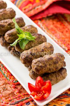 merguez kebabs5 Merguez Kebabs