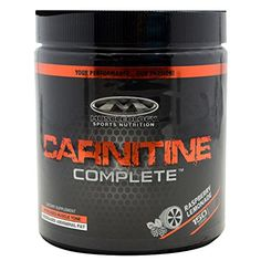 Muscleology Sports Nutrition Carnitine Complete Muscle Support Raspberry Lemonade 30 Servings ** BEST VALUE BUY on Amazon #ProteinSupplement