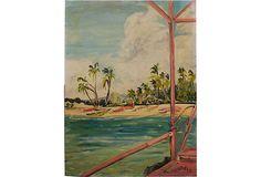 Hawaii, 1955 on OneKingsLane.com