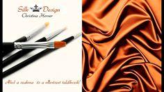 Silk Dress Design, Designer Dresses, Wordpress, Colors, Designer Gowns, Colour, Color, Paint Colors, Hue