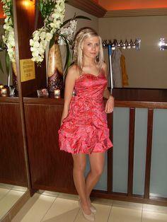 #pantyhose #tights #nylons #dress