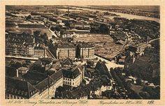 Stare zdjęcie Gdańska / Old photo of Gdansk