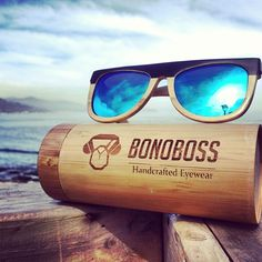 Bonoboss – gafas handmade