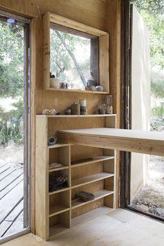 Topanga Cabin by Mason St. Peter   iGNANT.de