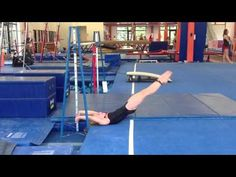 Under swing drill for bars