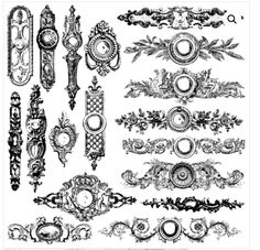 Products – DIY PAINT CO. Iron Orchid Designs, Fabric Stamping, Stamp Pad, Ink Stamps, Craft Stamps, Back Plate, Stamp Making, Sugar Art, Clear Stamps