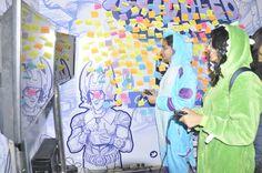 #Mumbai #Film & #ComicCon 2015