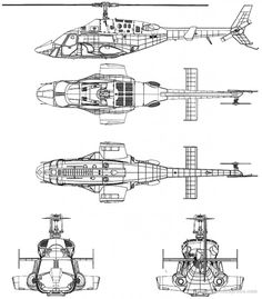 See the source image Military Helicopter, Military Aircraft, Aviation Engineering, Blueprint Drawing, Futuristic Cars, Aircraft Design, War Machine, Concept Cars, Thunder
