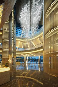 Dubai Opera - Lasvit