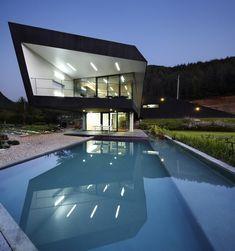 Villa Topoject | iGNANT.de