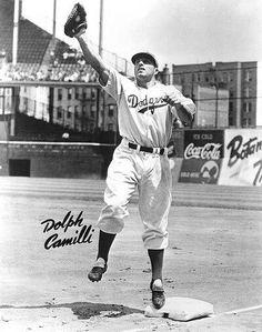 Dolph Camilli/1941