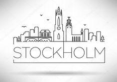 Bildresultat för kursat unsal city skylines stockholm