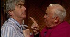 Bishop Brennan Father Ted, Irish Catholic, British Comedy, Movie Tv, Hilarious, Film, Character, Humor, Movie
