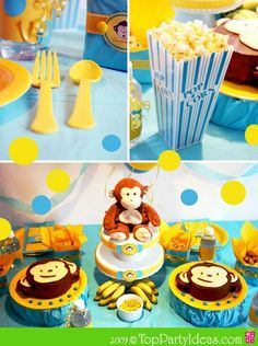 amazing birthday parties   Amazing Birthday Ideas: Looking for ideas for a modern, but funky and ...