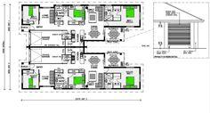 Plan-Cammeray-Duplex