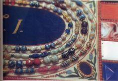 Barbaria beads