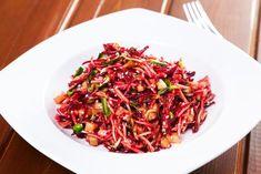 Jsou zdravé a chutnají božsky a pomohou při hubnutí: 5 salátů z řepy!
