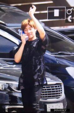 20150727 INFINITE  MusicCore Ulsan Summer Festival #Sungkyu