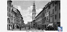 Nel 1877, gli abitanti di Parma potevano già gustare pane e pasta nel primo negozio Barilla in Strada Vittorio Emanuele.