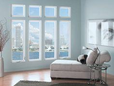 Desain Jendela Rumah Minimalis Ruang Santai ~ Foto Gambar Wallpaper