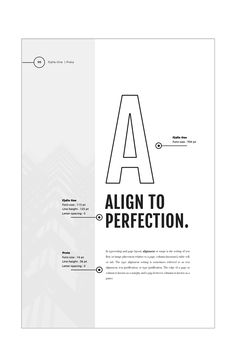 "Images by Abhishek Garg and featured with permission ""Design principles are the fundamental ideas and. Key Design, Book Design, Layout Design, Text Layout, Typography Design, Lettering, Typography Letters, Creative Poster Design, Design Posters"