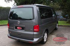 VW T5 Transporter California - 5% - http://www.motomotion.net/vw-t5-transporter-california-5/ #GtechniqUK #Detailing #Valeting #Tinting #Motomotioncornwall
