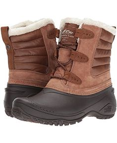 0f5c638b65f0 The North Face Shellista II Shorty Women s Lace Up Boots
