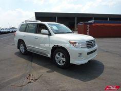 Toyota Land Cruiser 200 Station Wagon 5.7L V8 VXR 4X4 (to sale) https://www.transautomobile.com/en/export-toyota-land-cruiser-200-station-wagon/1364?PI