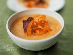 Verrukkelijk soepje