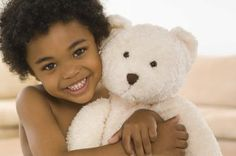 How to Disinfect Children's Stuffed Toys After Sickness