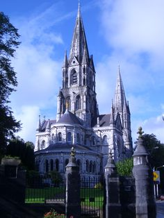 ireland church on county cork 2006