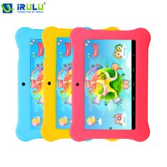 Cheap pc amber, Buy Quality tablet cortex directly from China tablet pc display Suppliers: iRULU Baby Pad Tablet PC Quad Core Android ROM Kids Education Free Game Learn Grow Play With Case Gift Kids Tablet, Hardware Software, Computer Hardware, Android 4, Kids Education, Free Games, Quad, Learning, Children