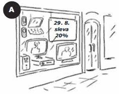 Čeština pro cizince - Interaktivní modelová zkouška Comics, Comic Book, Comic Books, Comic, Comic Strips, Graphic Novels