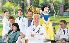 The 7 Types of Medical Residents - http://gomerblog.com/2015/11/residents/ -