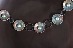 lovely necklace by Amy Greely