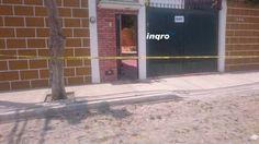 Grave tras ser picado en asalto    http://ift.tt/2qLDBto