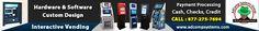 Advanced Kiosk Technology