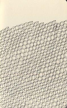 Sketchbook - 130827d by Jaime Derringer
