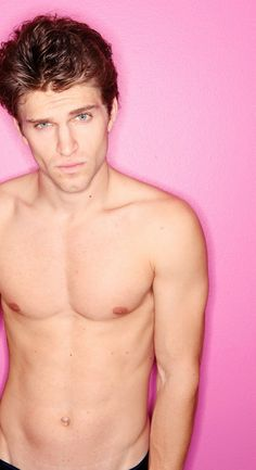 Keegan Allen plays Toby on Pretty Little Liars. Possibly on the ''A'' team. But maybe its to protect Spencer.  Or so we hope......