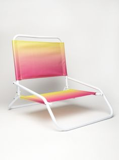 Soak It Up Beach Chair - Roxy